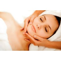 Tratamiento facial + Hidratación + Masaje 1hora