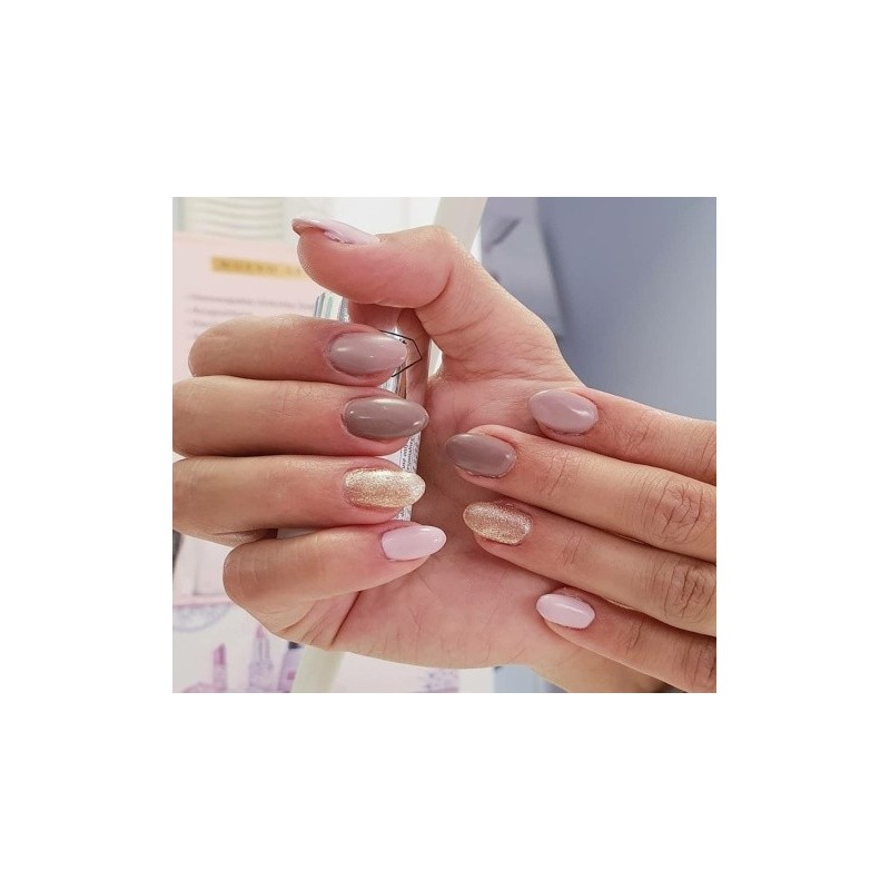 Manicura + Pedicura Semi