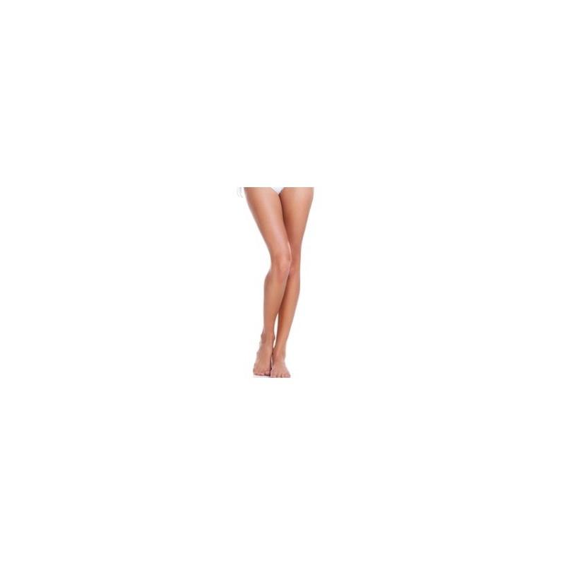 Depilación láser piernas enteras
