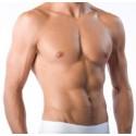 Depilación láser HOMBRE Axilas, abdomen, hombros, lumbares, tórax, dorsales