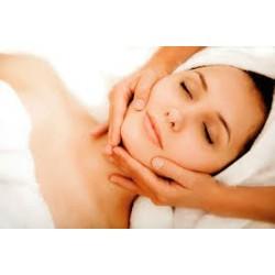 Ritual de Hadas + Tratamiento Facial +  Manicura Semi