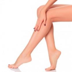 Depilación láser 1/2 piernas